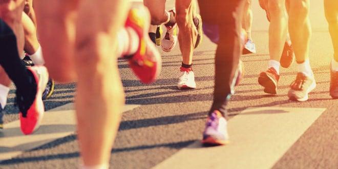 Como treinar para a corrida de rua