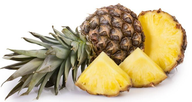 abacaxi beneficios propriedades se engorda ou emagrece