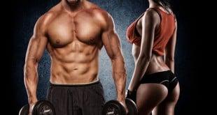 Definição muscular ate o verão