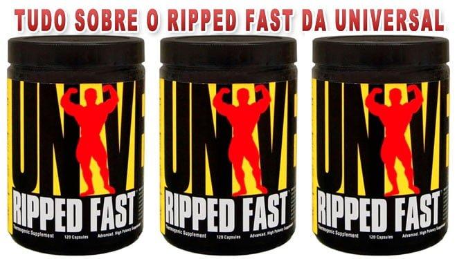 ripeed fast universal