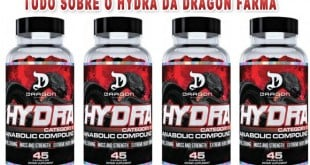 Hydra da Dragon Farma