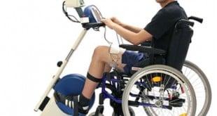 Treinamento funcional para paraplegicos