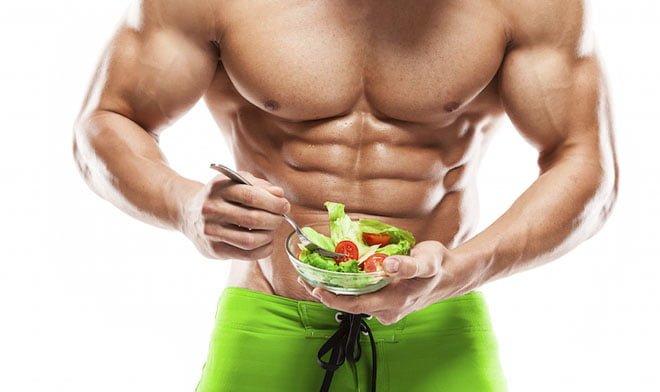Comer pouco para emagrecer