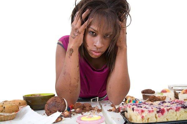 Bulimia e compulsão alimentar