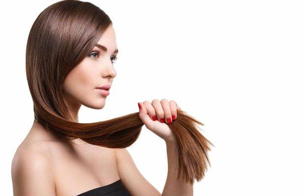 alimentos bons para o cabelo
