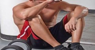Como evitar tontura nos treinos de musculação