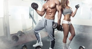 quebrar a homeostase e ter melhores resultados treino musculacao