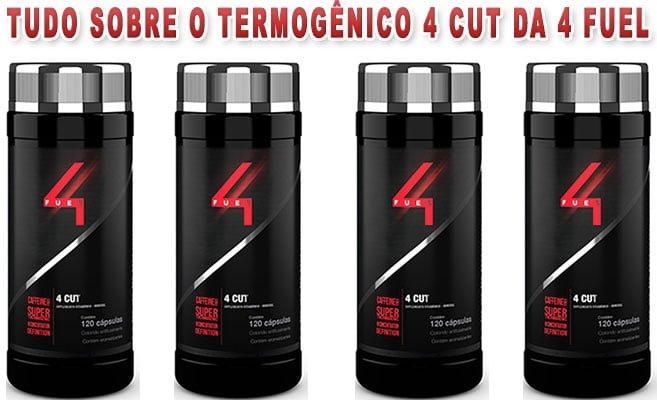 4 Cut da 4 Fuel
