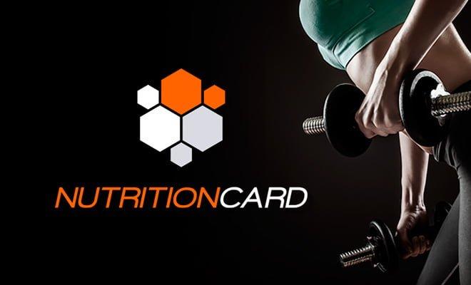 Nutrition Card
