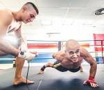 Preparação física no Muay Thai, como ela deve acontecer