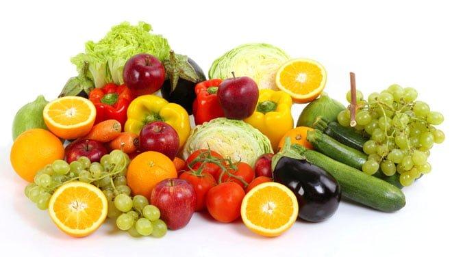 15 alimentos ricos em antioxidantes treino mestre - Antioxidantes alimentos ricos ...