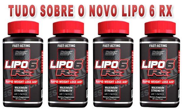 Lipo 6 Rx reviews
