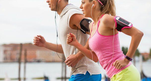 como melhorar o condicionamento aerobico