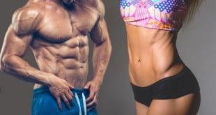 como perder barriga com exercicios e dieta