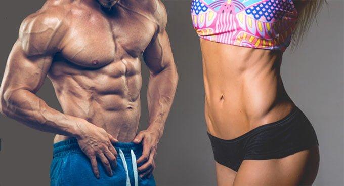 Como perder barriga com exercícios e dieta