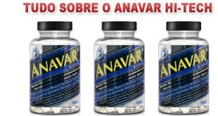 Anavar Hi-Tech Pharmaceuticals relatos