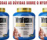 Myofusion Advanced Protein – Gaspari Nutrition