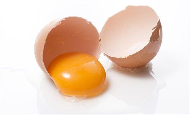 Comer ou nao a gema do ovo