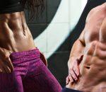 Exercícios que substituem os abdominais na busca pelo abdômen definido