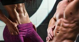 Exercicios que substituem os abdominais abdomen definido