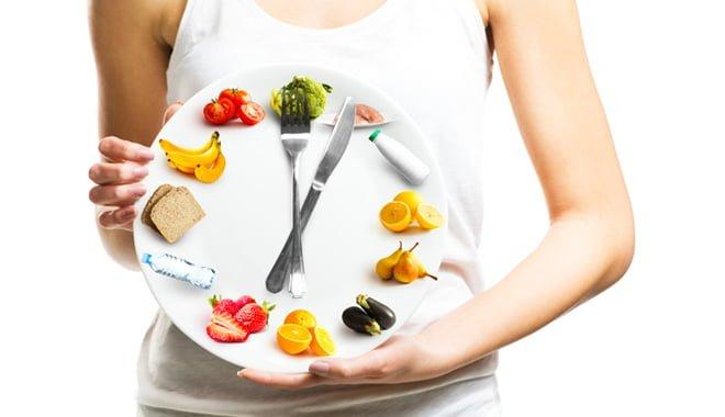 Comer de 3 em 3 horas aumenta o metabolismo?