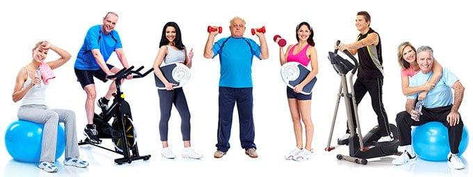 Musculação no tratamento de doenças crônicas