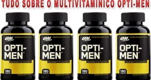 Opti Men optimum nutrition