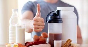 dieta para emagrecimento proteinas
