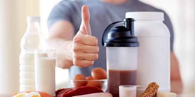 Dieta para o emagrecimento, você não está esquecendo das proteínas?