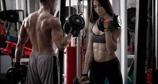 seguranca durante exercicio fisico musculacao