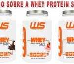 Whey Protein Size, o que é, como tomar e benefícios