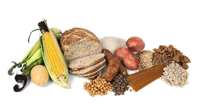 carboidratos alimentos ricos