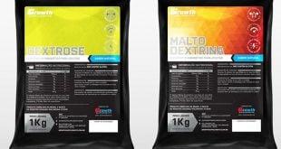maltodextrina ou dextrose face
