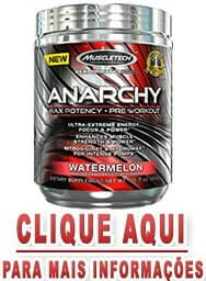 Anarchy - Muscletech