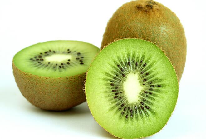 kiwi fruta