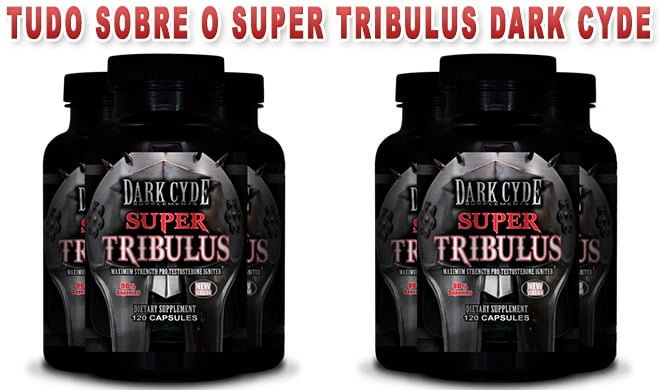 super tribulus dark cyde