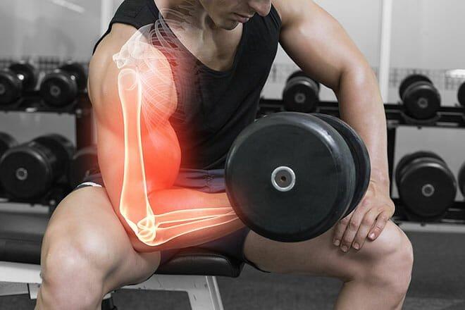 crossfit ou musculação