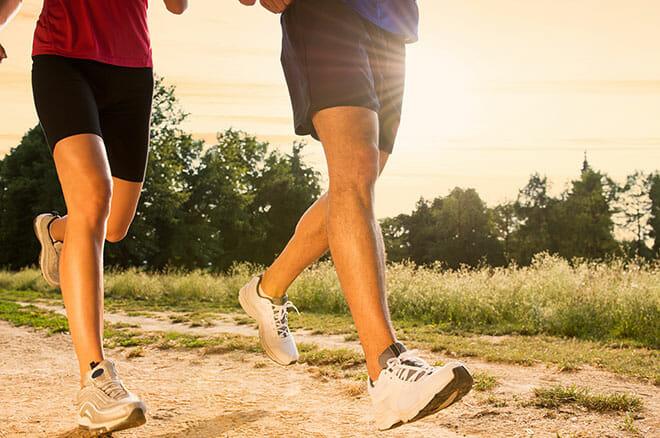 Treino de corrida no verão - Correr no calor
