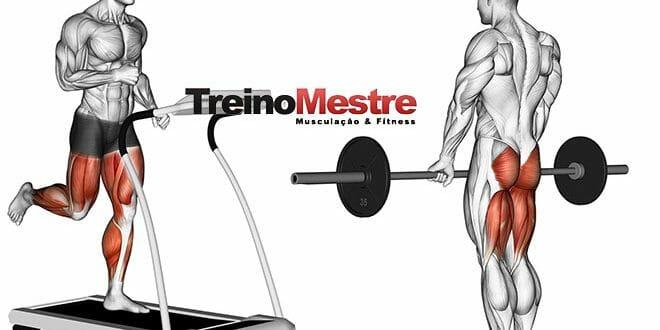 O treinamento concorrente atrapalha seus ganhos em hipertrofia?