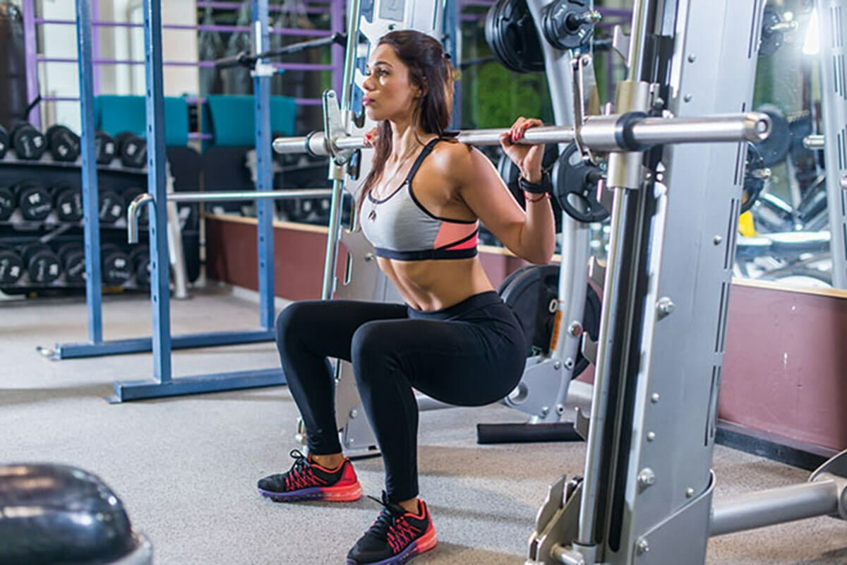 Ganhar massa muscular pernas