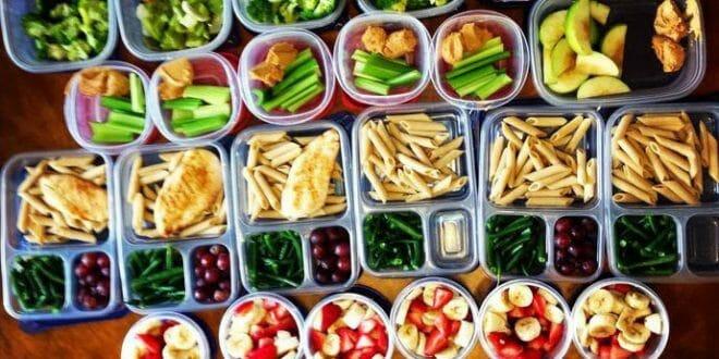 Os 10 piores erros cometidos em uma dieta para a hipertrofia