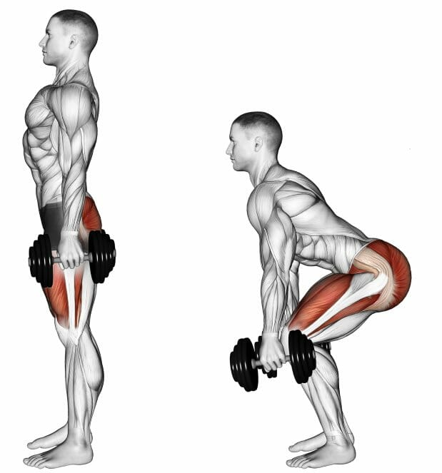 Tentativa e erro na musculação