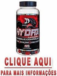 Hydra – Dragon Pharma