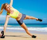 Treinamento funcional na areia, benefícios e cuidados