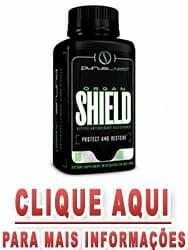 Organ Shield – Purus Labs