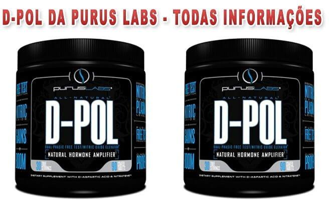 D-POL da Purus Labs