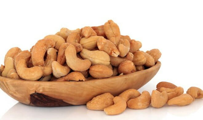 Castanha de caju – 8 principais benefícios e suas propriedades nutricionais
