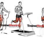 A influência do treinamento aeróbico para hipertrofia