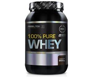 100% Pure Whey Probiotica