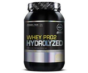 Whey Pro 2 Hydrolized